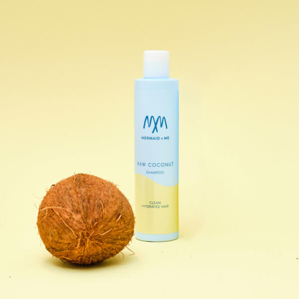 Mm Coconut Shampoo 01