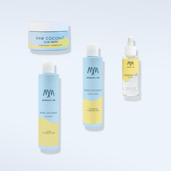 Mm Hydrating Routine Set4