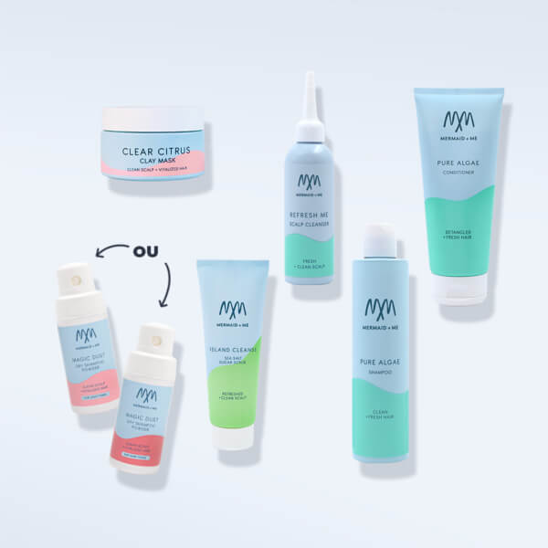 Mm Ultimate Cleanse Set Fr